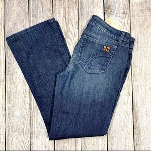 Joe's Jeans | Blue Honey Fit Boot Cut Jeans